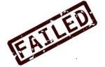 Failedv1